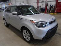 CLEAN CARFAX and KIA CERTIFIED. Power To Surprise!