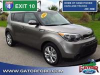 2014 Kia Soul.. This terrific Soul is the car with