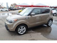This 2014 Kia Soul EX is offered to you for sale by