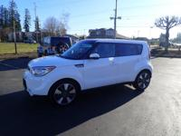 This 2014 Kia Soul! ! is a real winner with features