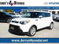 This 2014 Kia Soul ! is offered to you for sale by