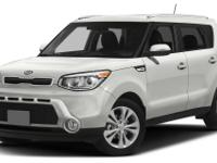 2014 Kia Soul Plus in Cloud vehicle features include