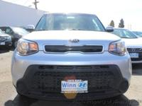 This 2014 Kia Soul 4dr 5dr Wagon Automatic + features a