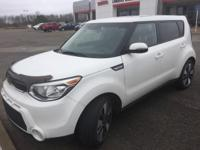 This outstanding example of a 2014 Kia Soul 5dr Wgn