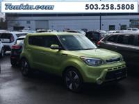 WOW!!! Check out this. 2014 Kia Soul ! 2.0L 4-Cylinder