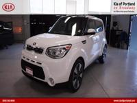 CARFAX 1-Owner, ONLY 27,083 Miles! FUEL EFFICIENT 31