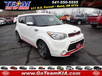 4 Cylinder  Options:  Shiftable Automatic|Kia Fever!