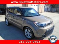 Look at this 2014 Kia Soul !. Its Automatic