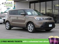 This 2014 Kia Soul + is offered to you for sale by Lhm