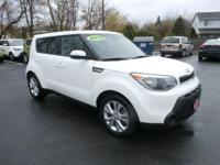 Come see this 2014 Kia Soul !. Its Automatic