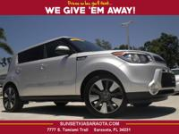 Recent Arrival! **KIA CERTIFIED**, **BOUGHT HERE,