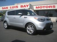 Options:  2014 Kia Soul +|Silver/Black|V4 2.0 L