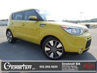 PREMIUM & KEY FEATURES ON THIS 2014 Kia Soul include,