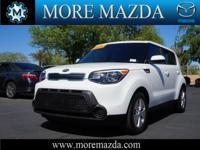 This 2014 Kia Soul Base will sell fast Oil Changed
