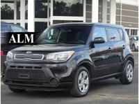 This 2014 Kia Soul 4dr 5dr Wagon Automatic features a