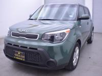 EPA 30 MPG Hwy/24 MPG City! CARFAX 1-Owner, GREAT MILES