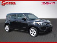 2014 Kia Soul Shadow Blackl, FWD 6-Speed Manual 1.6L I4