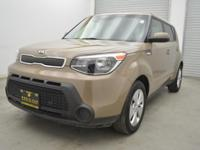 CARFAX 1-Owner, LOW MILES - 38,375! EPA 30 MPG Hwy/24