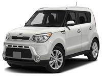 Options:  2014 Kia Soul Base|For Internet Pricing And