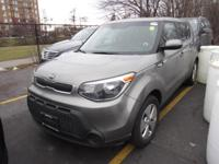 2014 Kia Soul CLEAN CARFAX, ONE OWNER, EXCELLENT