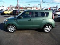 Check out this gently-used 2014 Kia Soul we recently