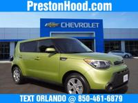Options:  2014 Kia Soul Base|Miles: 37383Color: