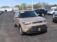 You can find this 2014 Kia Soul Base and many others