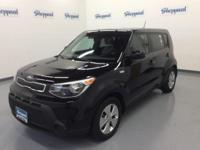 EPA 30 MPG Hwy/24 MPG City! CARFAX 1-Owner, LOW MILES -