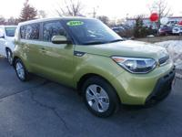 Look at this 2014 Kia Soul Base. Its Automatic
