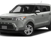 Options:  2014 Kia Soul Base|**Prices Are Plus