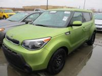 Looking for a clean, well-cared for 2014 Kia Soul? This