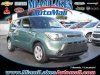 *** MIAMI LAKES CHEVROLET *** 6spd! Look! Look! Look!