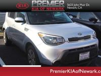 This 2014 Kia Soul Base is offered to you for sale by