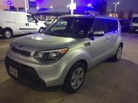 We are excited to offer this 2014 Kia Soul. Your buying