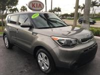 *KIA Certified*, *All Routine Maintenance Up to Date*,