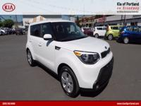 ~~ 2014 Kia Soul Base ~~ CARFAX: 1-Owner, Buy Back
