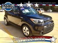 2014 KIA SOUL plus. Has 100 K miles. All power. Power