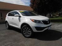 2014 KIA SPORTAGE AWD! POWER WINDOWS, POWER LOCKS,