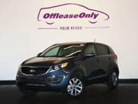 IDEAL SPORTAGE LX PRICED THOUSANDS BELOW RETAIL !! ONLY