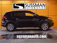 Options:  2014 Kia Sportage Lx|Contact Marty Sussman