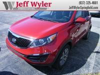 Exterior Color: signal red, Body: SUV, Fuel: Gasoline,
