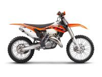 Motorbikes Off-Road 2847 PSN. 2014 KTM 150 XC BEST