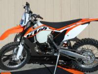 Motorcycles Off-Road 1698 PSN . Equipped with an