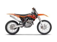 2014 KTM 350 SX-F KTM sells more 350's than any other
