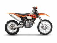 Make: KTM Year: 2014 Condition: New NO FREIGHT OR SET