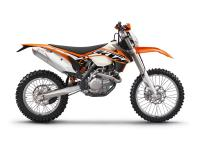 Motorcycles Off-Road 2305 PSN. 2014 KTM 450 XC-W KTM