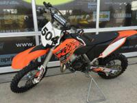 Motorcycles Motocross. 2014 KTM 65 SX 1 Owner! the 65