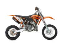 2014 KTM 65 SXS I STILL HAVE ONE Motorcycles Mini Cycle