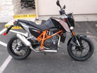 -LRB-940-RRB-580-2914 ext. 409. THE 2014 KTM SUPER DUKE