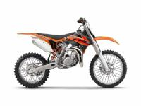 Make: KTM Year: 2014 Condition: New TAKE ADVANTAGE OF